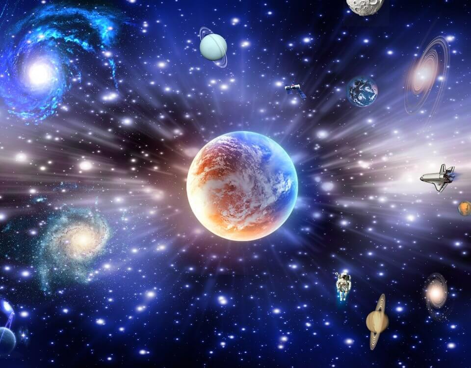 Такие массивные небесные тела как планеты, всегда интересовали человечество своей малой изученностью. Иллюстрации, которые делают наши авторы, способны еще больше разжечь интерес зрителей и углубиться в изучение астрономии.