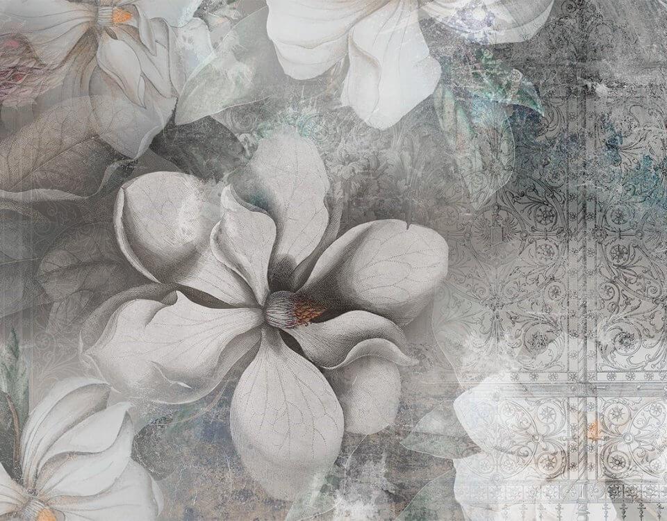 Наверное, нет в современном мире человека, который бы не любил цветы, даже если он сам себе не хочет в этом признаваться. Фотообои фрески цветы всегда ассоциируются с красотой и нежностью. Они способны вызывать приятные ассоциации и воспоминания. С ними комната и весь дом в целом, снова обретает ту атмосферу уютного волшебства и доброй сказки, которая сопровождала нас в детстве.