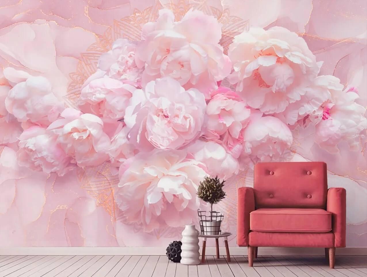 Как много времени мы проводим, продумывая дизайн собственной квартиры. Ведь самое важное – это создать не только красивое и эффектное окружение, но и интерьер, который будет вдохновлять нас каждый день. Фотообои для стен подойдут любителям оригинальных решений в интерьере. Фотообои в детскую создадут уникальную игровую атмосферу. Фотообои с цветами на стену сделают вашу гостиную необыкновенно эффектной. Фотообои с абстракцией понравятся любителям современного искусства.