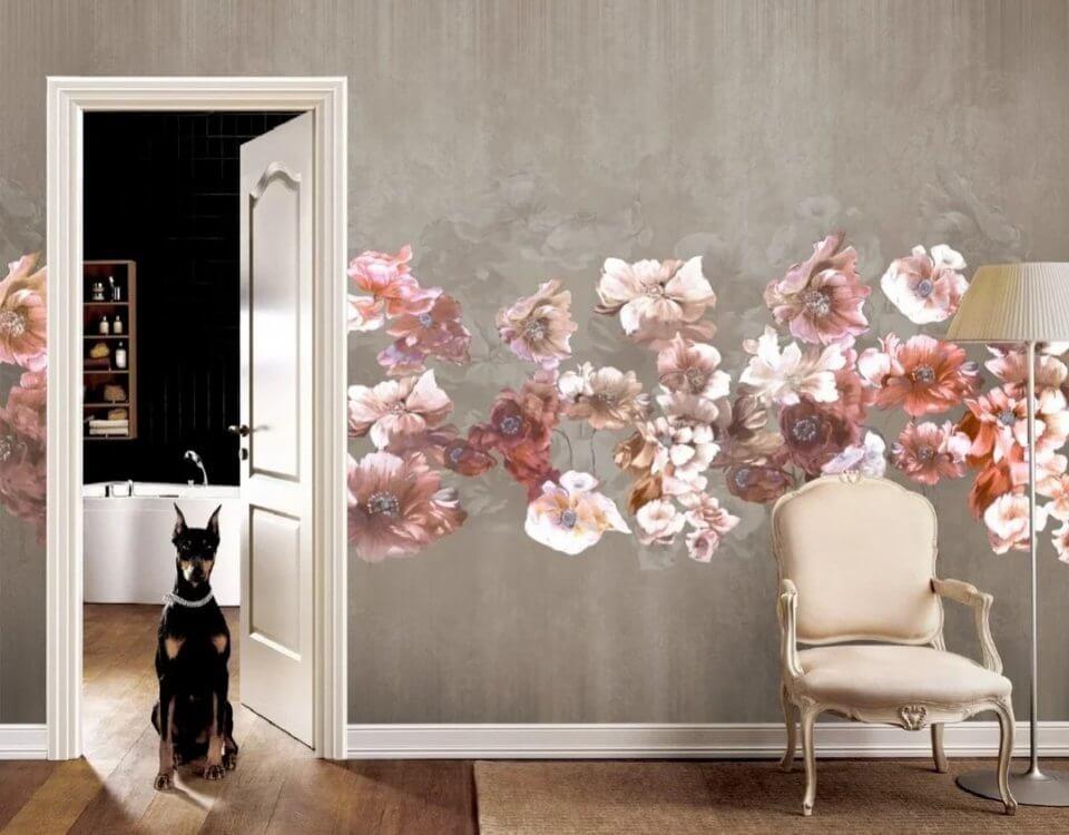 фрески на стену каталог фото. фреска кухня.фреска на стену