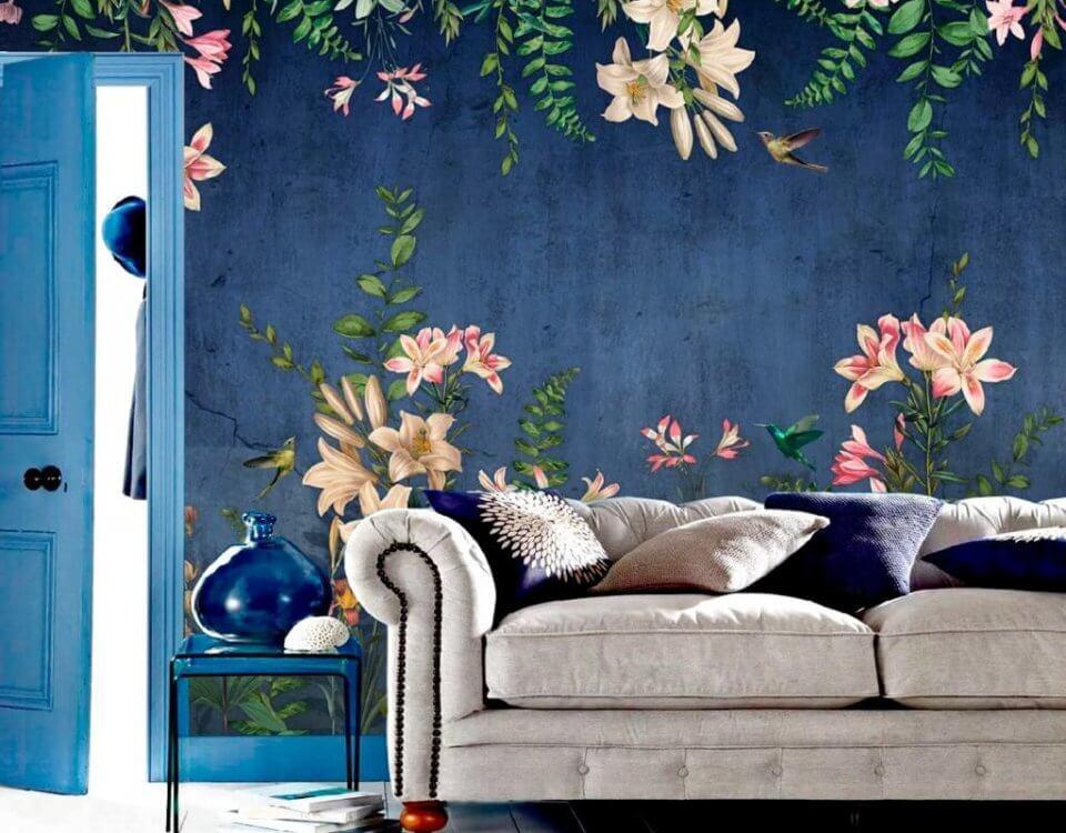 фреска +на стену купить +в москве