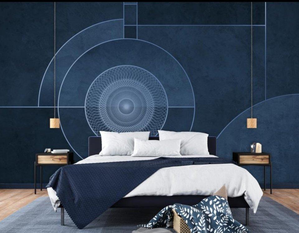 фотообои +на стену +в спальню