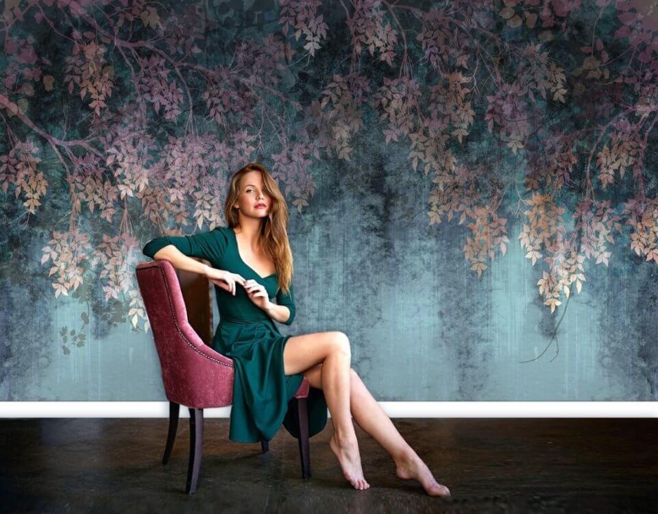фреска на стену. фотообои купить под размер стены без шва красивые дизайнерские фотопанно