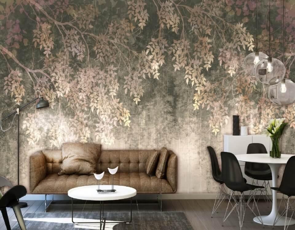 фреска на стену купить екатеринбург