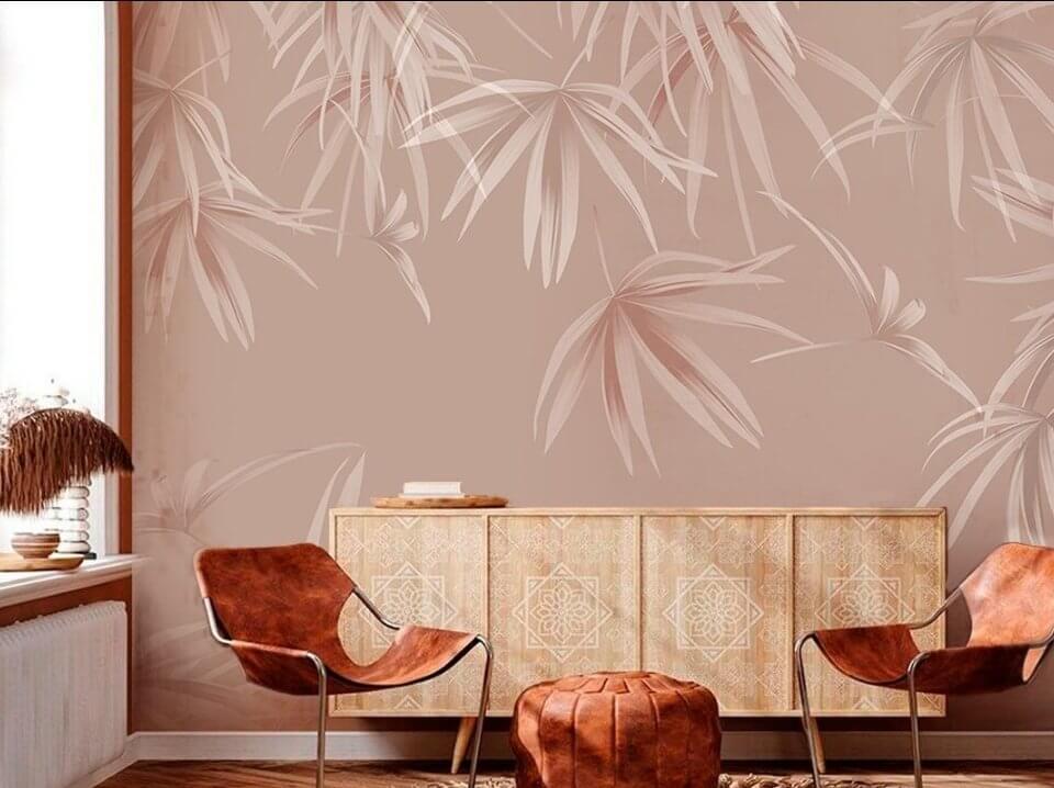 фотообои ветви красивые обои с дизайнерскими ветвями рисунок веток