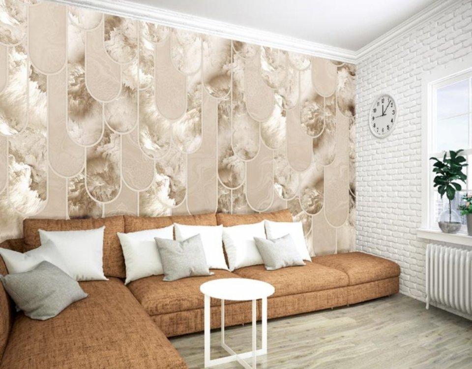 фреска на стену. фотообои купить с печатью по своим размерам. дизайнерские принты для стен