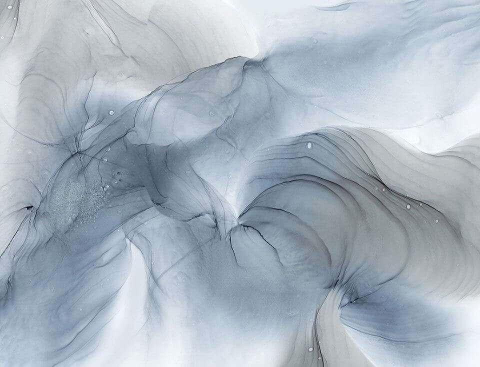 фотообои флюид