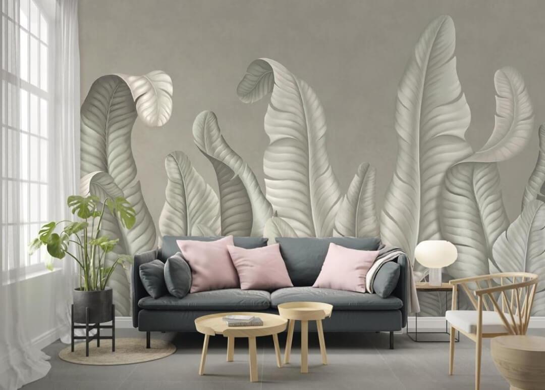 фрески на стену спб