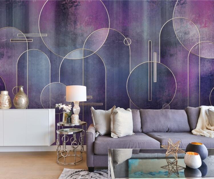 фрески по своим размерам купить на стену