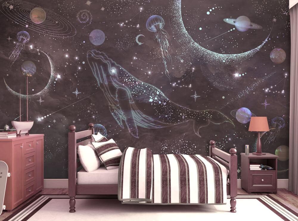 фотообои вселенная космос