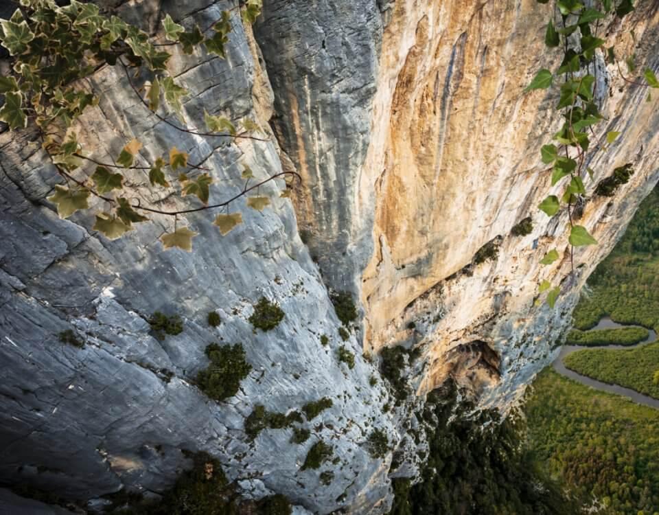 фотообои горы на стену