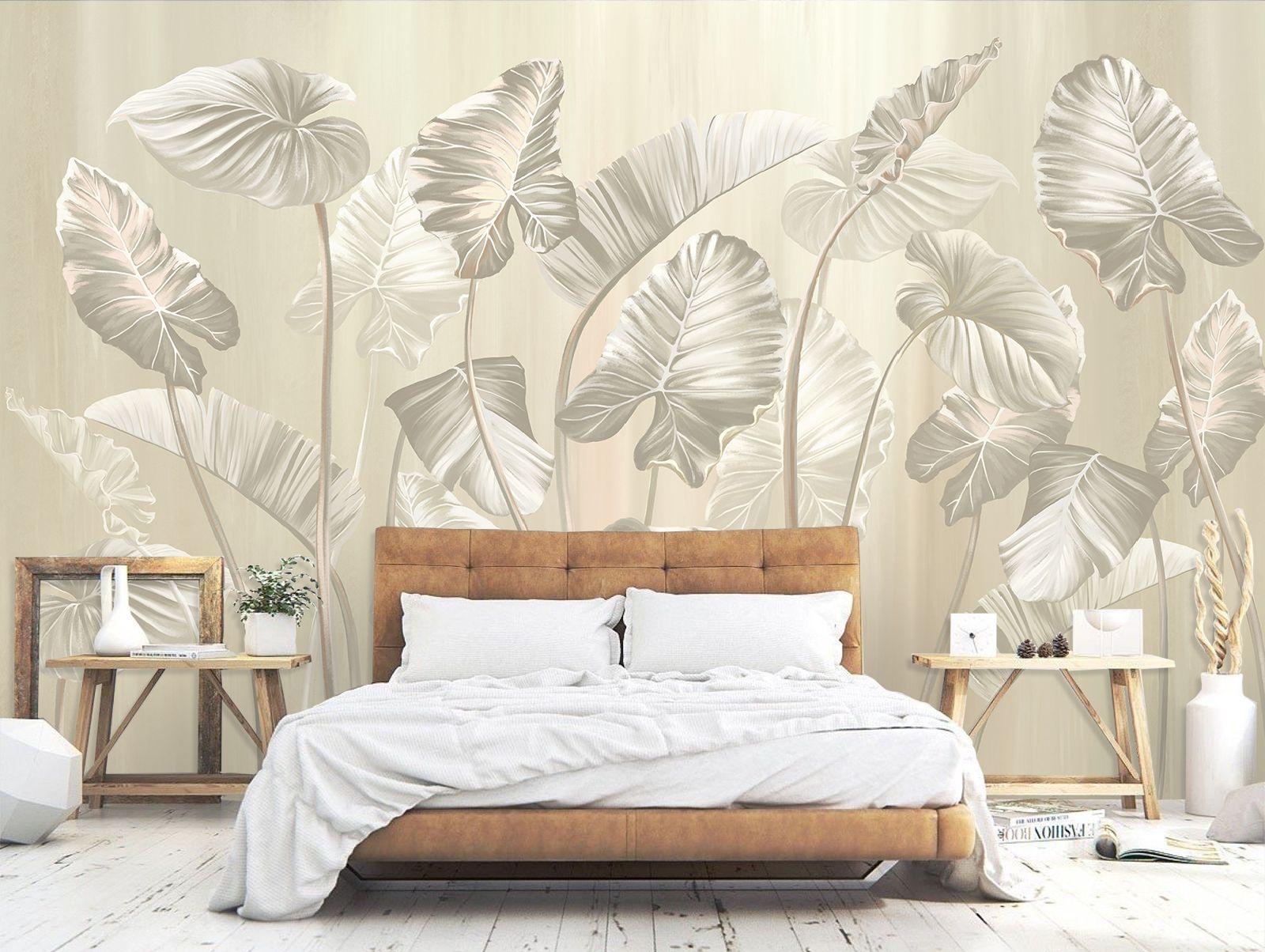 красивые фотообои на стену в спальню